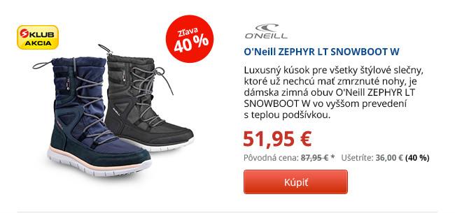 O'Neill ZEPHYR LT SNOWBOOT W
