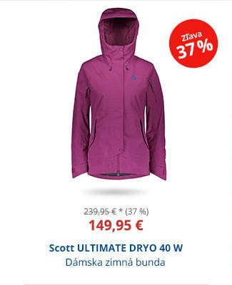 Scott ULTIMATE DRYO 40 W