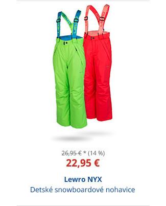 Lewro NYX