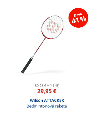 Wilson ATTACKER