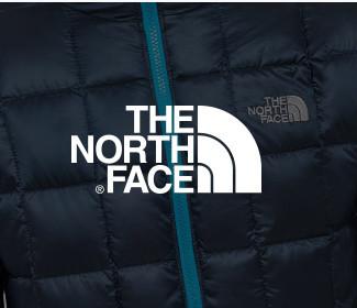 Bundy a kabáty The North Face