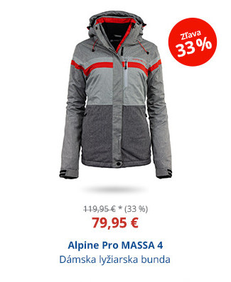Alpine Pro MASSA 4