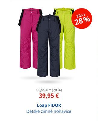 Loap FIDOR