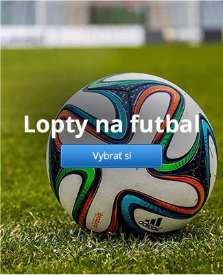 Lopty na futbal