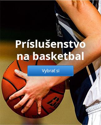 Príslušenstvo na basketbal