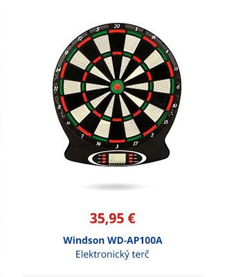 Windson WD-AP100A