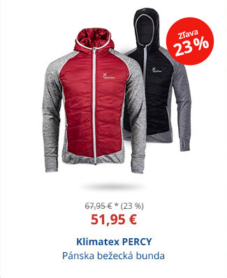 Klimatex PERCY