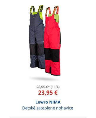 Lewro NIMA