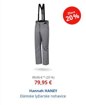 Hannah HANEY