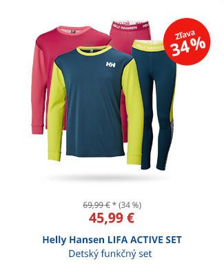 Helly Hansen LIFA ACTIVE SET