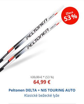 Peltonen DELTA + NIS TOURING AUTO