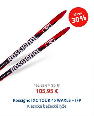 Rossignol XC TOUR 45 WAXLS + IFP