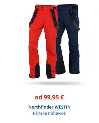 Northfinder WESTIN
