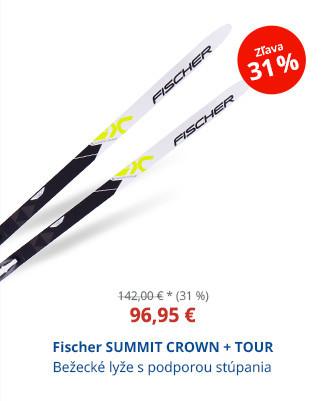 Fischer SUMMIT CROWN + TOUR