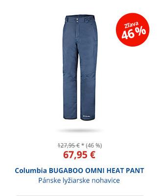 Columbia BUGABOO OMNI HEAT PANT