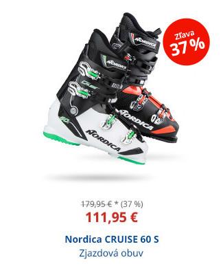 Nordica CRUISE 60 S