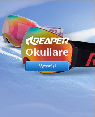 Reaper okuliare