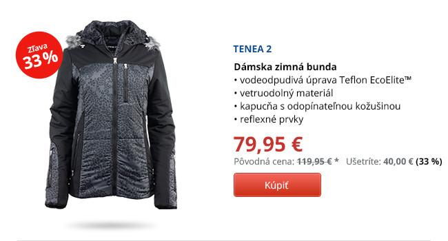 Alpine Pro TENEA 2