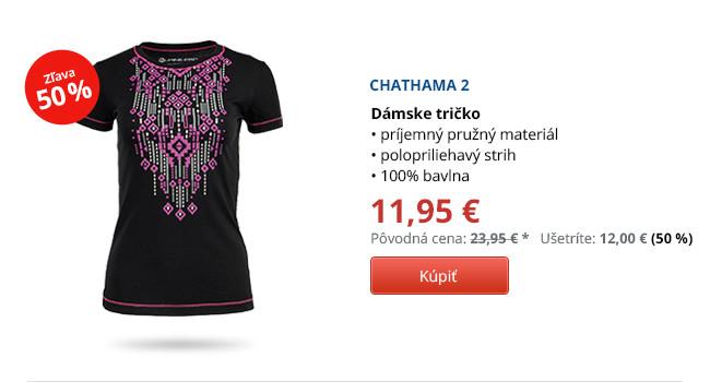 Alpine Pro CHATHAMA 2