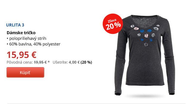 Alpine Pro URLITA 3