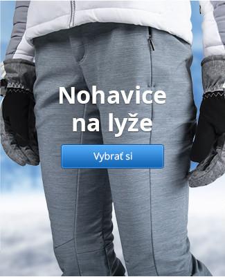 Nohavice na lyže