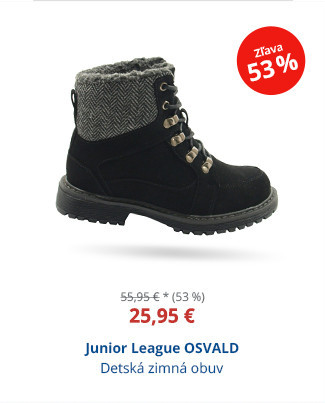 Junior League OSVALD
