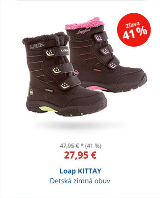 Loap KITTAY