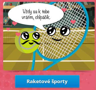 Raketové športy