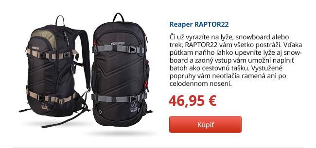 Reaper RAPTOR22