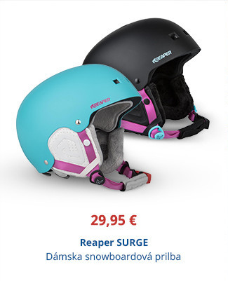 Reaper SURGE