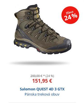 Salomon QUEST 4D 3 GTX