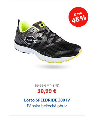 Lotto SPEEDRIDE 300 IV