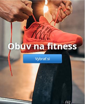 Obuv na fitness