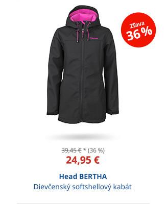 Head BERTHA