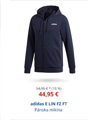 adidas E LIN FZ FT