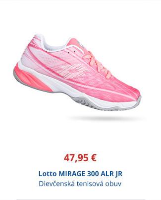 Lotto MIRAGE 300 ALR JR