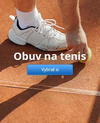 Obuv na tenis