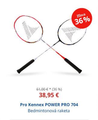 Pro Kennex POWER PRO 704