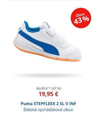Puma STEPFLEEX 2 SL V INF