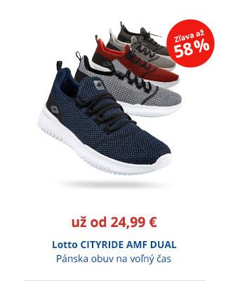 Lotto CITYRIDE AMF DUAL
