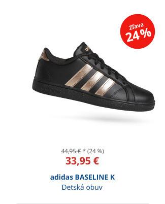 adidas BASELINE K