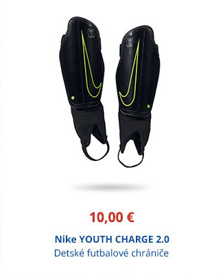 Nike YOUTH CHARGE 2.0