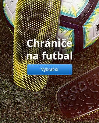 Chrániče na fotbal
