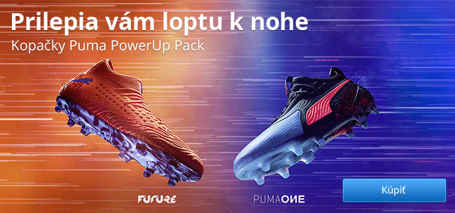 Puma POWER UP