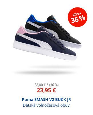 Puma SMASH V2 BUCK JR