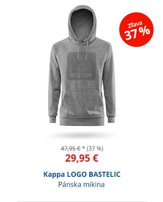 Kappa LOGO BASTELIC