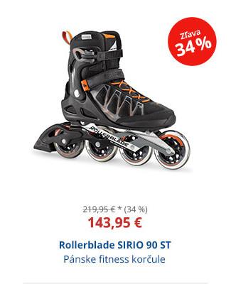 Rollerblade SIRIO 90 ST