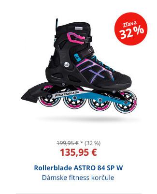Rollerblade ASTRO 84 SP W