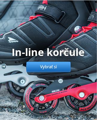 In-line korčule
