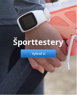 Športtestery